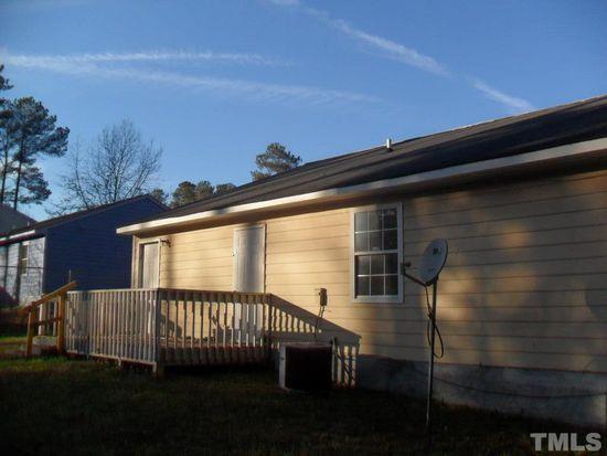 2618 Pommel Ln, Durham, NC 27703