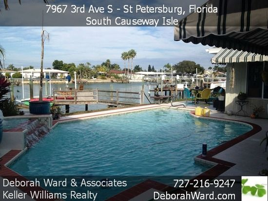 7967 3rd Ave S, St Petersburg, FL 33707