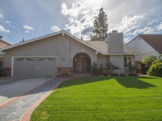 1310 Addiewell Pl, San Jose, CA 95120