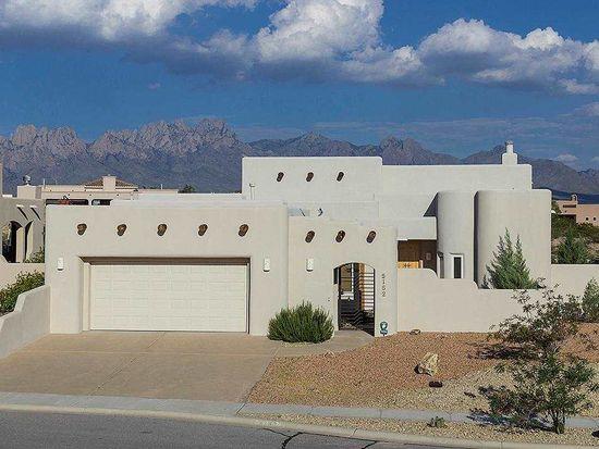5152 San Carlos Ct, Las Cruces, NM 88011
