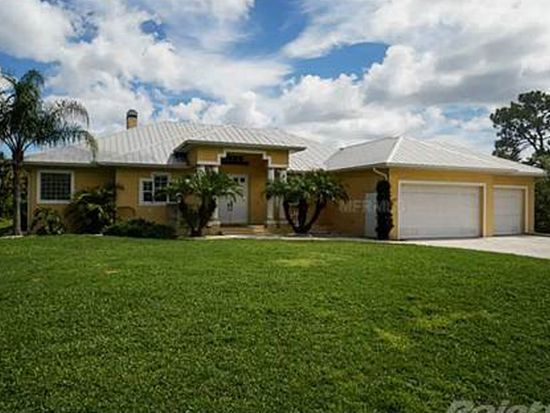 1490 Carswell St, Port Charlotte, FL 33953