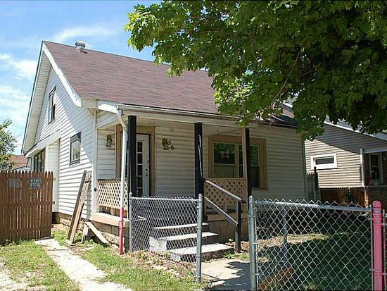 56 S Denny St, Indianapolis, IN 46201