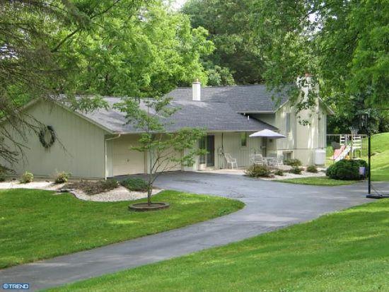 40 Pine Dr, Kirkwood, PA 17536