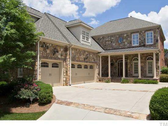3812 Glen Iris Ln, Raleigh, NC 27612