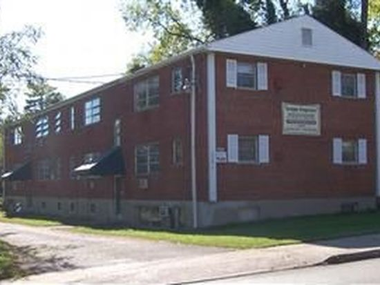 3048 Gilbert Ave APT 4, Cincinnati, OH 45206