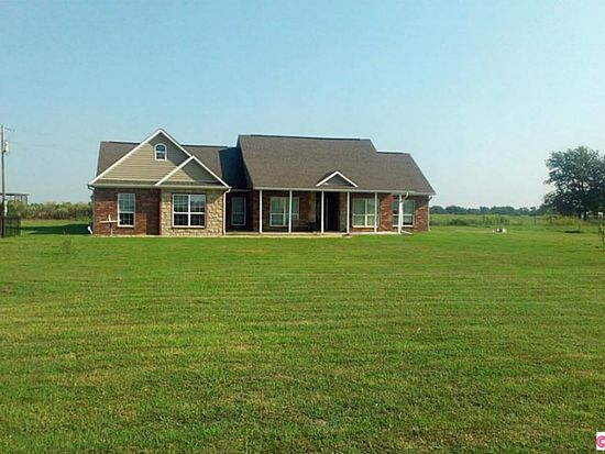 20008 W 23rd St S, Haskell, OK 74436