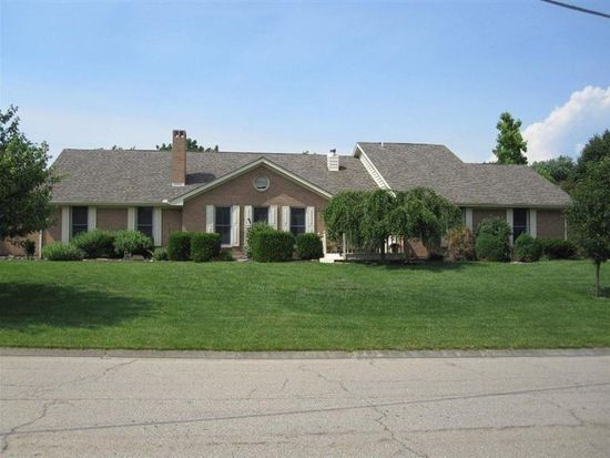 5856 Country View Dr, Liberty Twp, OH 45011