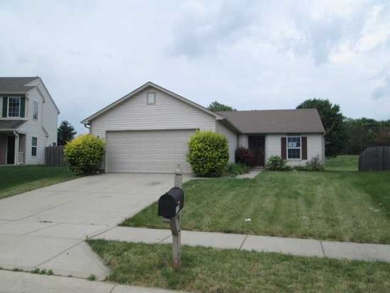 1022 Halifax Ln, Indianapolis, IN 46231