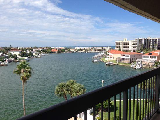 240 Sand Key Estates Dr APT 55, Clearwater Beach, FL 33767