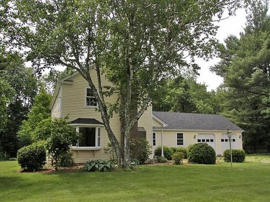 25 Harmony Hill Rd, Granby, CT 06035