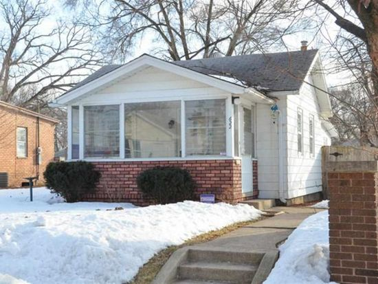 622 S 27th St, South Bend, IN 46615