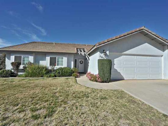 16114 Spangler Peak Rd, Ramona, CA 92065