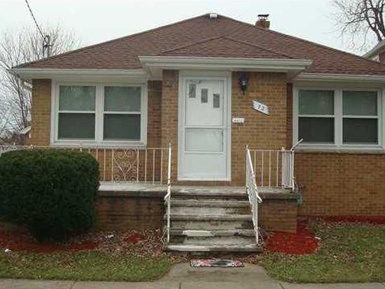72 Weber Ave, Buffalo, NY 14215
