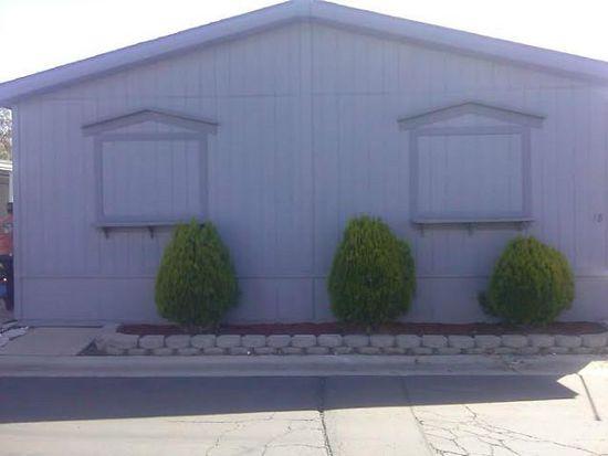 13655 Highway 8 Business SPC 18, El Cajon, CA 92021