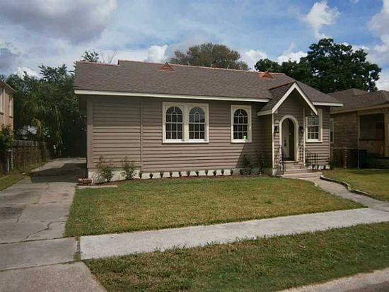 3655 Clermont Dr, New Orleans, LA 70122
