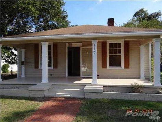 1557 E Blount St, Pensacola, FL 32503