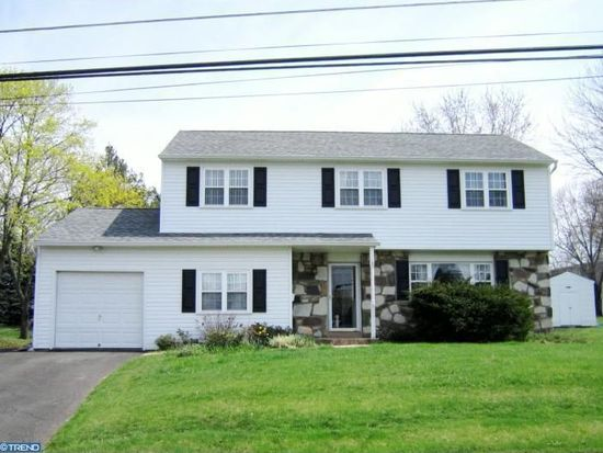 803 Phillips Rd, Warminster, PA 18974