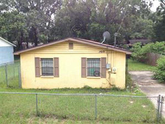 1615 E Sitka St, Tampa, FL 33604