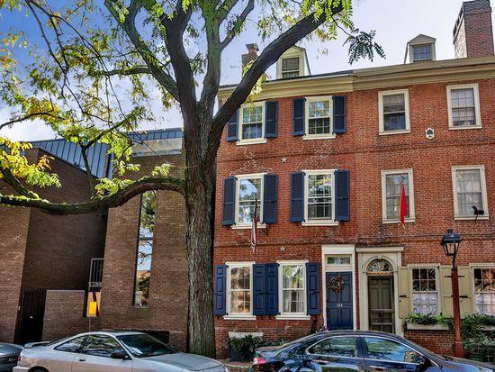 504 Delancey St, Philadelphia, PA 19106