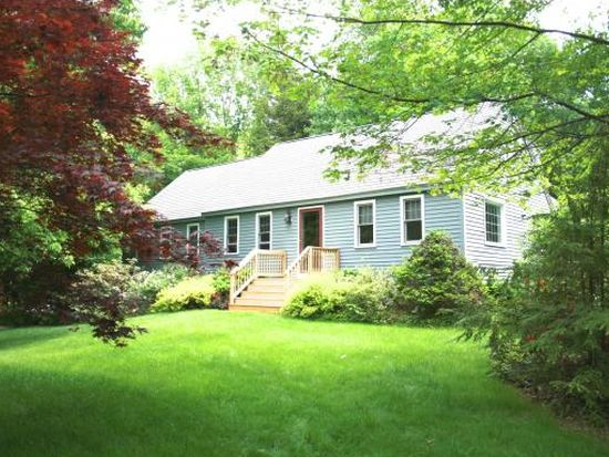 13 Peabody Dr, Brentwood, NH 03833