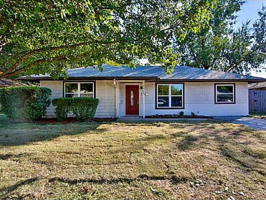 5508 NW 45th St, Warr Acres, OK 73122