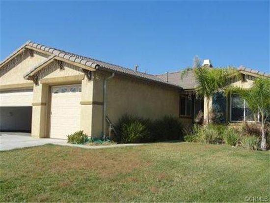 1586 Flora St, Beaumont, CA 92223