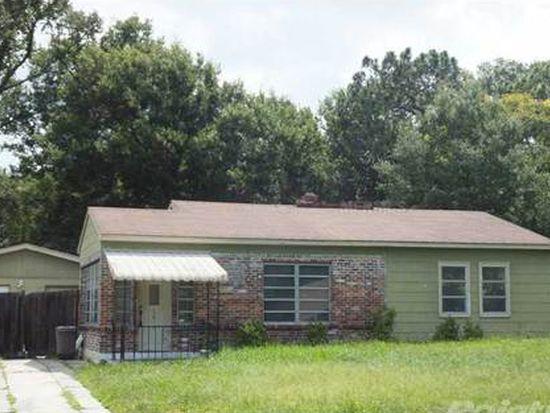 1013 W Blann Dr, Tampa, FL 33603