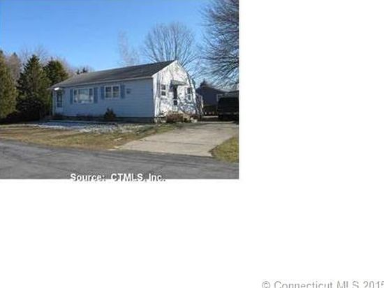 17 Clifton St, Old Lyme, CT 06371