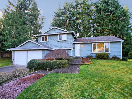 33253 34th Ave SW, Federal Way, WA 98023
