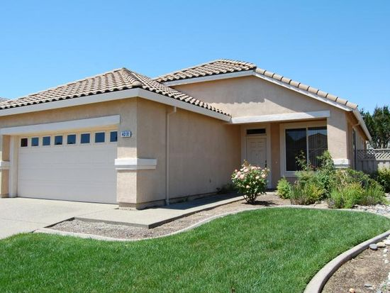 4091 Sylvan Glen Ln, Roseville, CA 95747