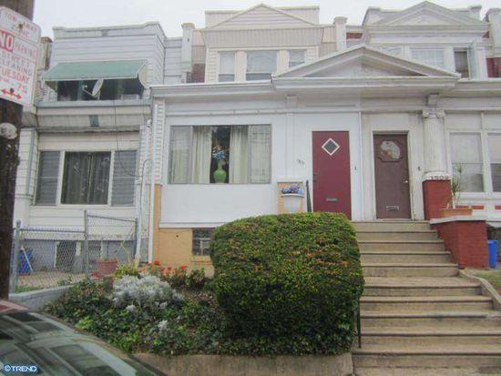 1511 W Olney Ave, Philadelphia, PA 19141