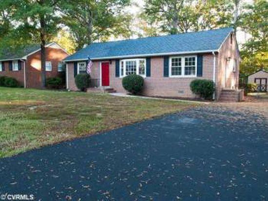 1319 Huntland Rd, Richmond, VA 23225