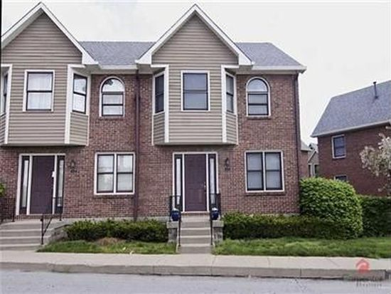 456 E 10th St, Indianapolis, IN 46202