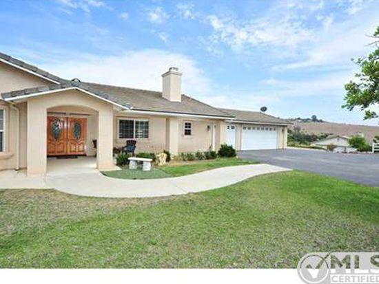 31430 Rodriguez Rd, Escondido, CA 92026