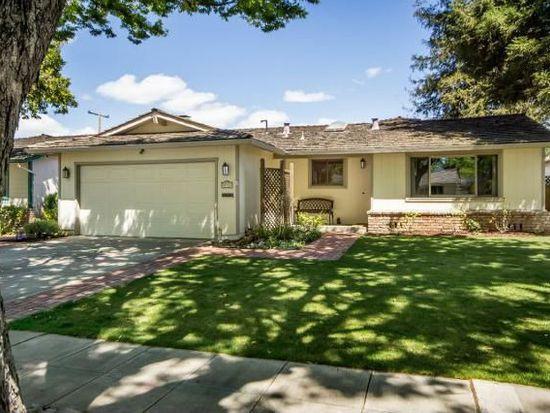 5714 Croydon Ave, San Jose, CA 95118