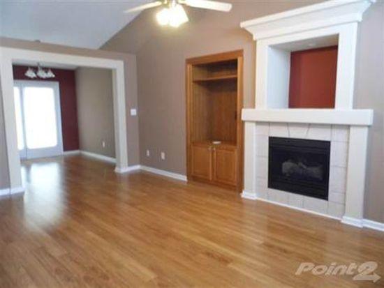 2732 Bay Cedar Cv, Lexington, KY 40511
