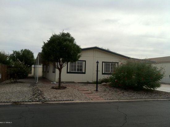 3441 W Cantaloupe Dr, Tucson, AZ 85741