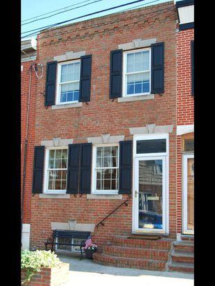 140 Mifflin St, Philadelphia, PA 19148