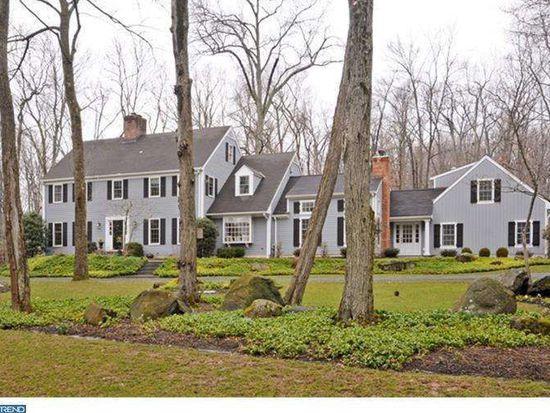 1873 Stuart Rd W, Princeton, NJ 08540