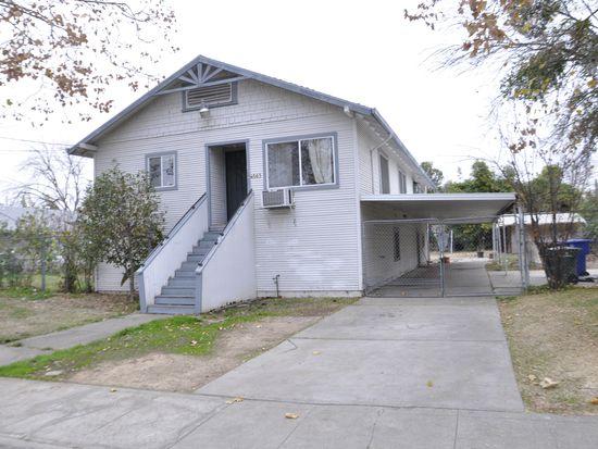 4563 11th Ave, Sacramento, CA 95820