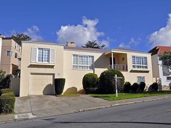 255 Yerba Buena Ave, San Francisco, CA 94127