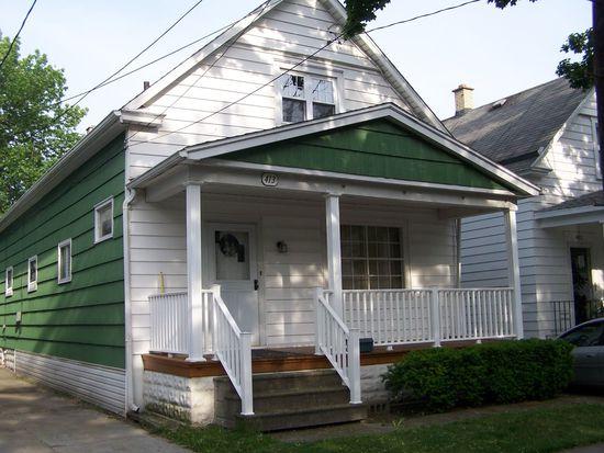413 Willett St, Buffalo, NY 14206