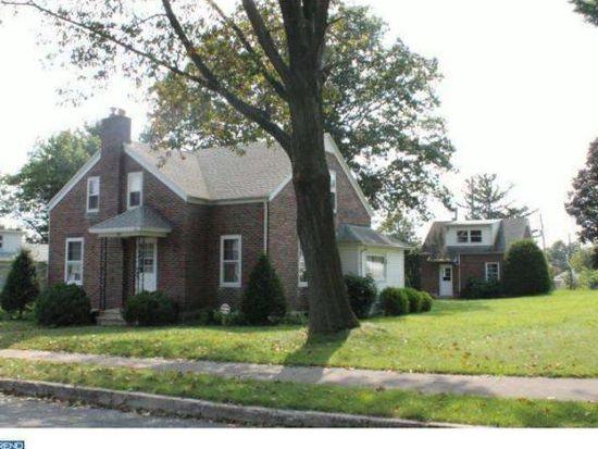 310 Perkasie Ave, West Lawn, PA 19609
