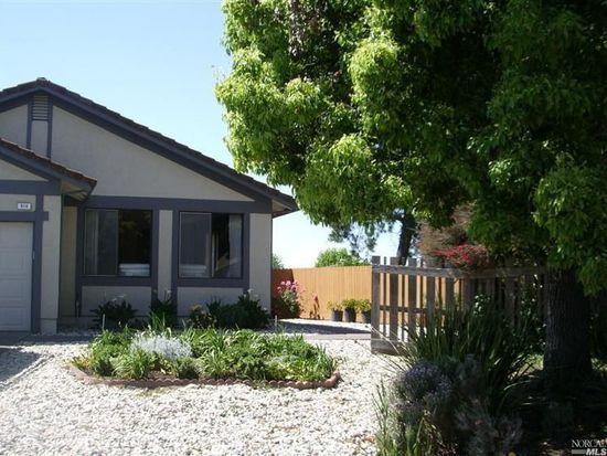 616 Cascade Ct, Petaluma, CA 94954