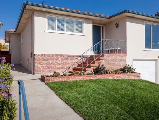 6 Lilac Ln, South San Francisco, CA 94080