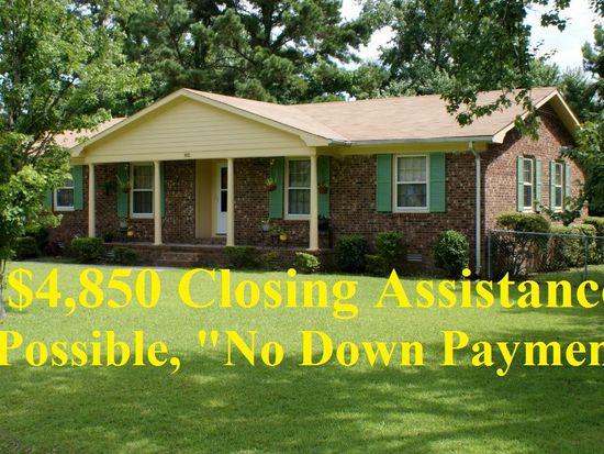 102 Glen Dr, Havelock, NC 28532