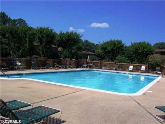 2107 Turtle Creek Dr APT 12, Henrico, VA 23233