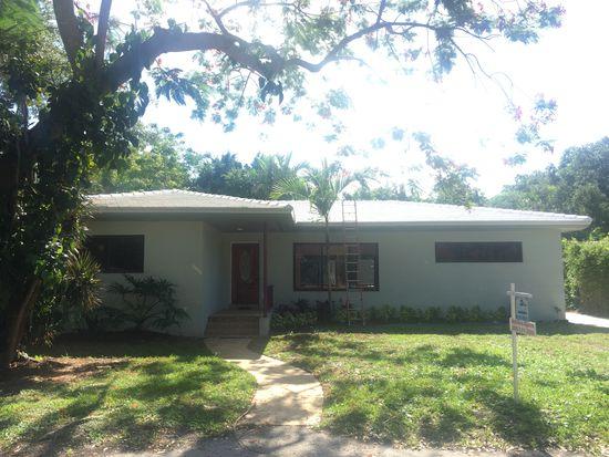 10540 NE 2nd Pl, Miami Shores, FL 33138