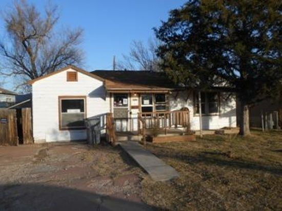 1804 SW 8th St, Lawton, OK 73501