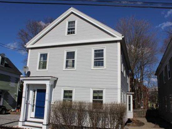 18 Howard St, Salem, MA 01970